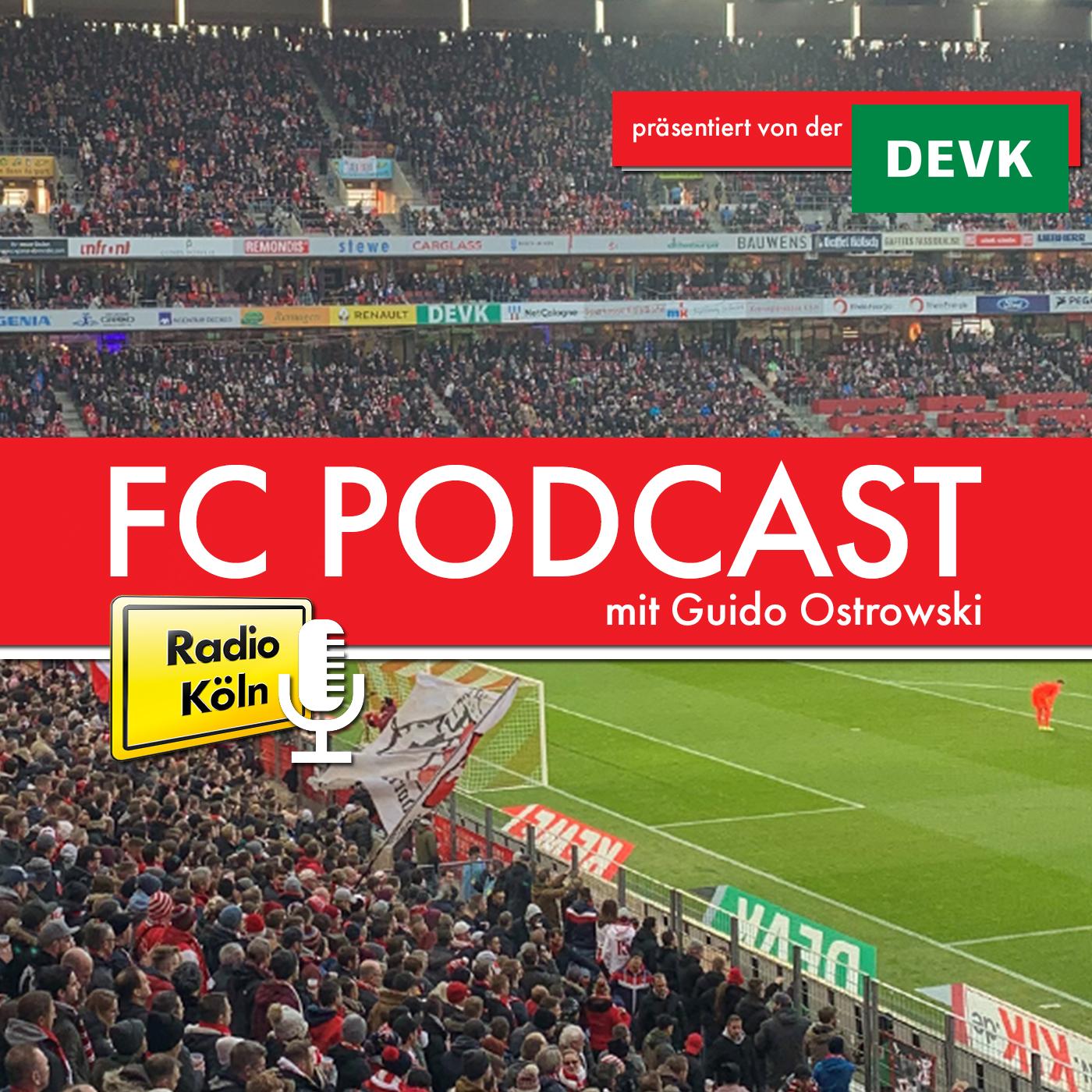 Geschafft: Der FC bleibt erstklassig! / Folge 103